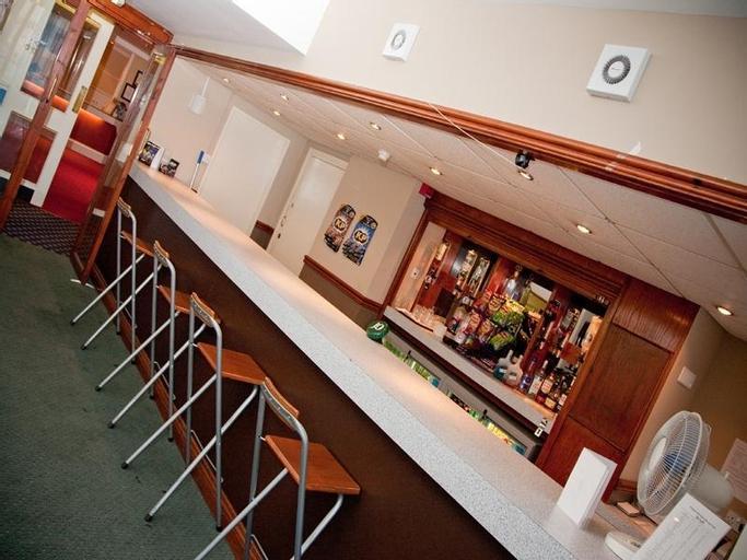 Newgate Hotel, Newcastle upon Tyne