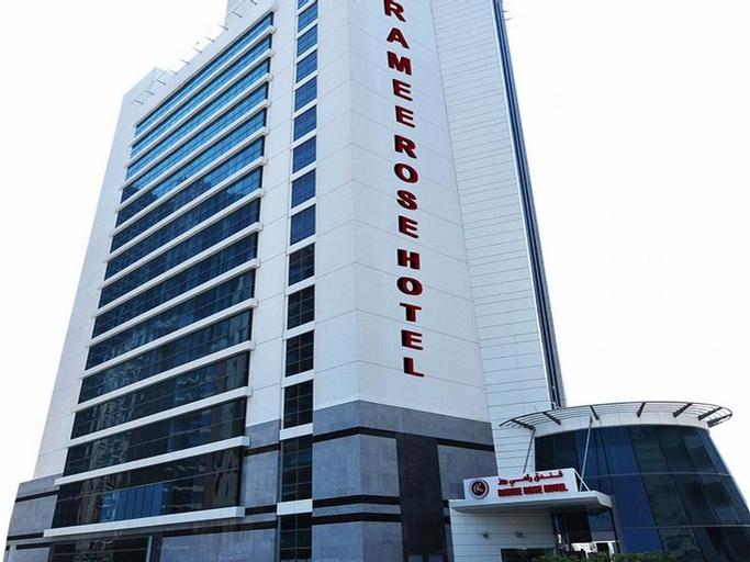 Ramee Rose Hotel,