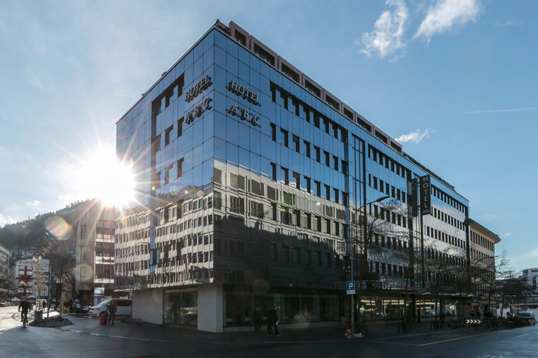 ABC Swiss Quality Hotel, Plessur