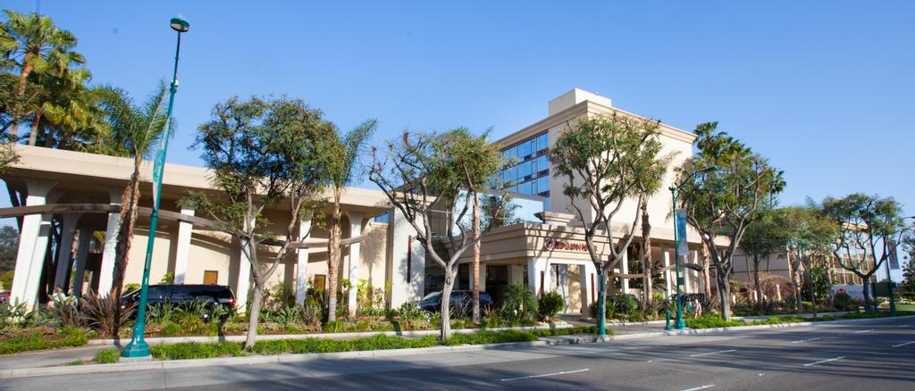Red Lion Hotel Anaheim Resort, Orange