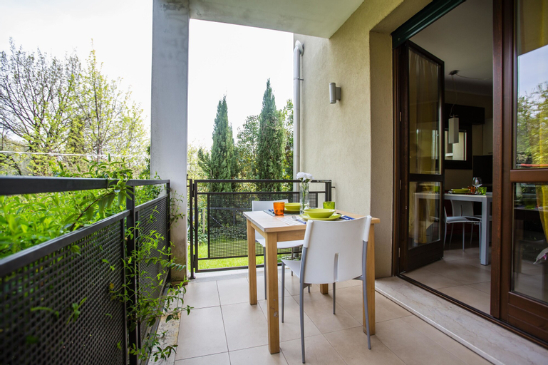 Residence San Lorenzo, Brescia