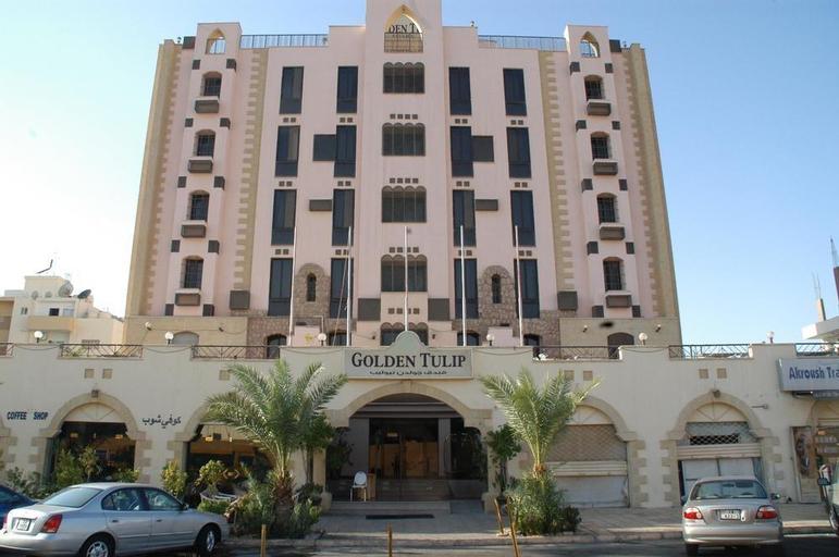 Golden Tulip Aqaba Hotel, Aqaba