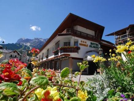 Hotel Olimpia, Belluno
