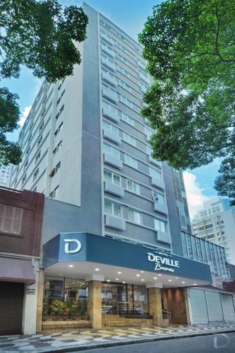 Hotel Deville Business Curitiba, Curitiba