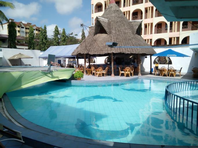 Lambada Holiday Resort, Kilifi South