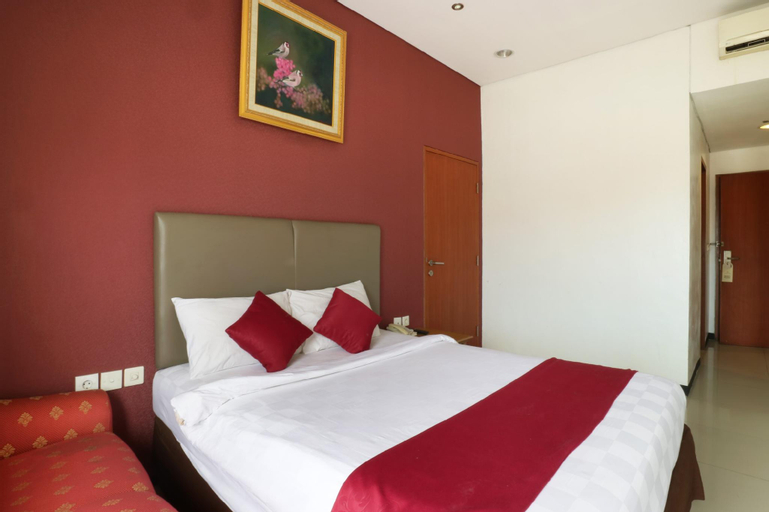 Hotel Blue Pacific, Jakarta Selatan