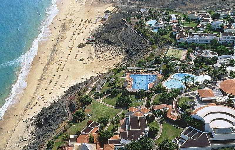 Robinson Club Esquinzo Playa, Las Palmas