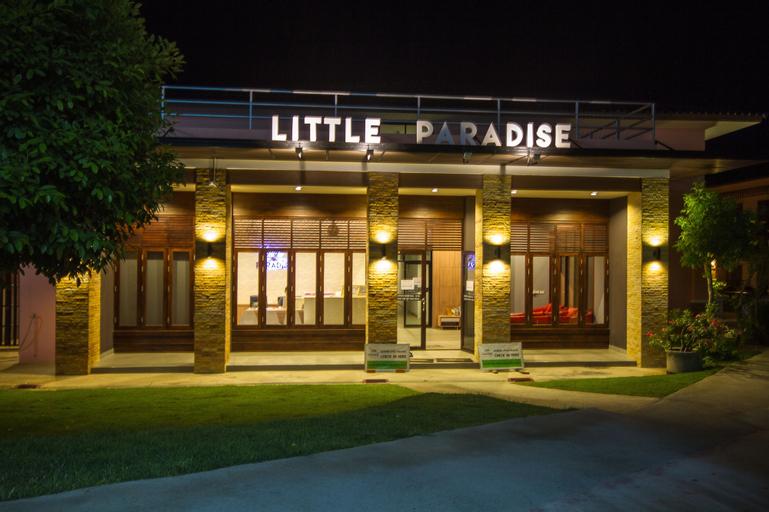 Little Paradise, Ko Phangan