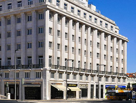Altis Avenida Hotel, Lisboa