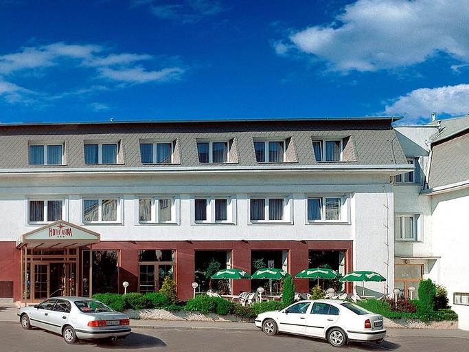 Hotel Astra, Praha 10