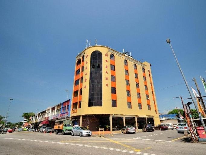 Selectstar Hotel, Kota Melaka