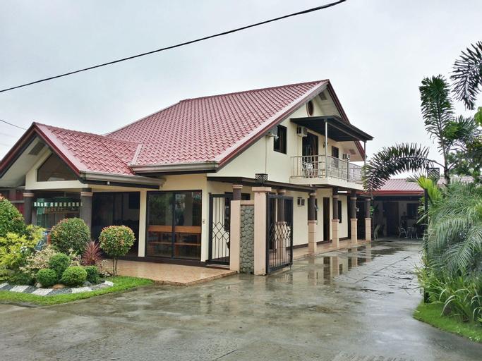 Sierra Traveller's Inn Holy Spirit, Tagaytay City