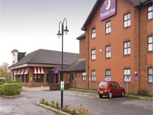 Premier Inn Manchester - Prestwich, Bury