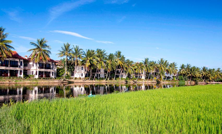 Hoi An Riverside Resort & Spa, Hội An