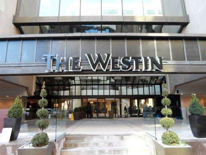 The Westin Washington, D.C. City Center, District of Columbia