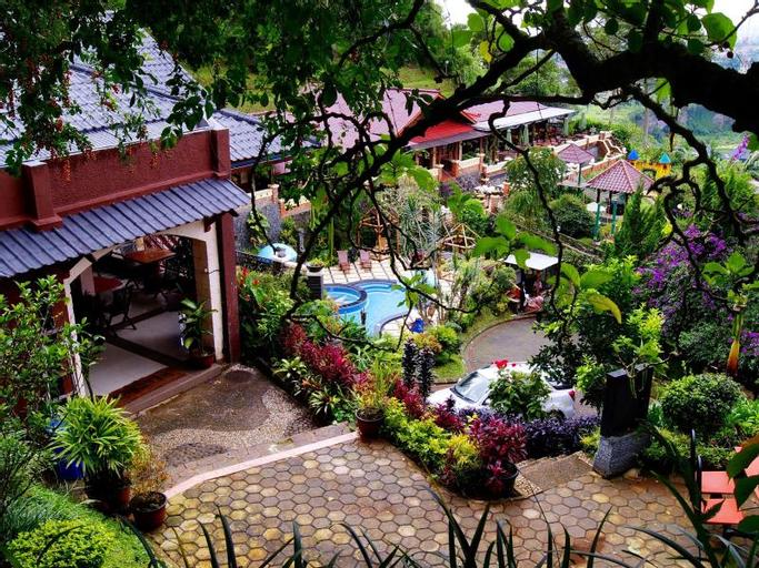 Talita Mountain Resort by MyHome Hospitality, Cianjur