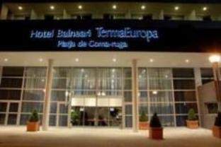 Hotel Balneario Termaeuropa Playa De Coma Ruga, Tarragona