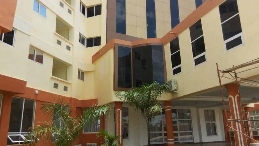 Gaana Hotel, Tamale