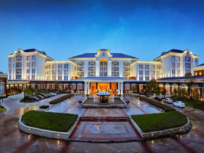 Jinling Guanyuan International Hotel Suzhou, Suzhou