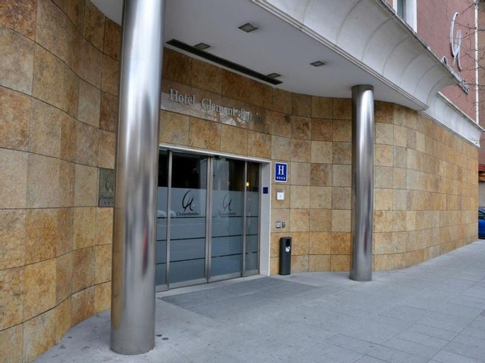 Hotel Clement Barajas, Madrid