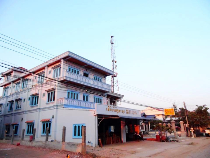 Singsamoud Guesthouse, Namtha