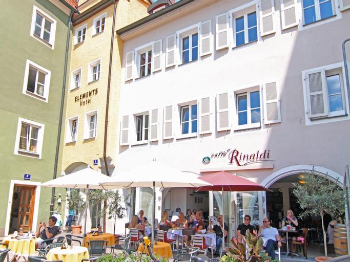Elements Hotel, Regensburg