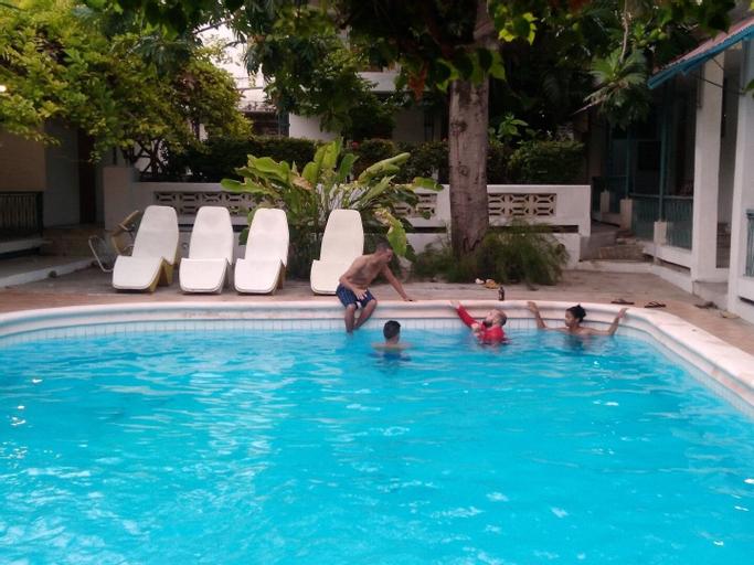 Park Hotel, Port-au-Prince