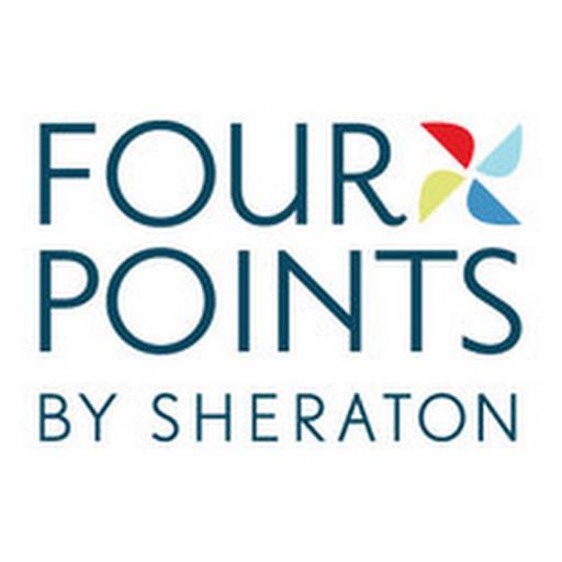Four Points by Sheraton Salt Lake City Airport, Salt Lake