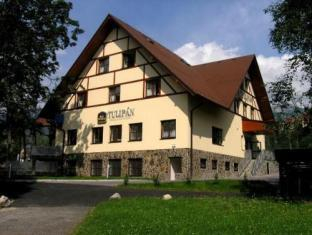 Hotel Tulipan, Poprad