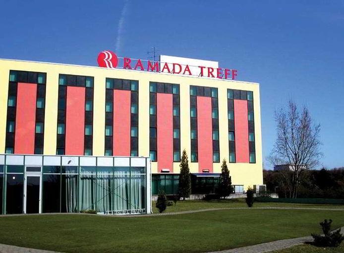 Ramada Hotel Britannia, Region Hannover