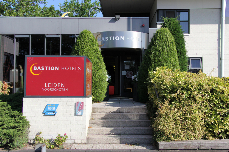 Bastion Hotel Leiden Voorschoten, Leiden