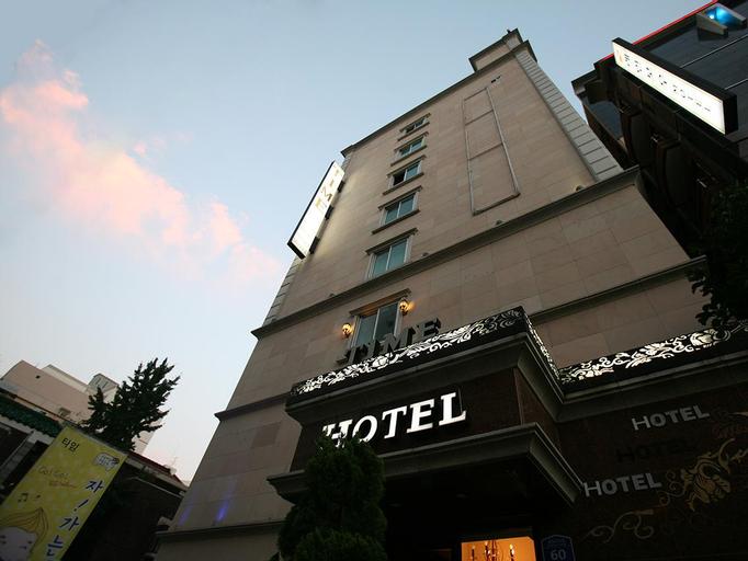 Hotel Time, Gangseo