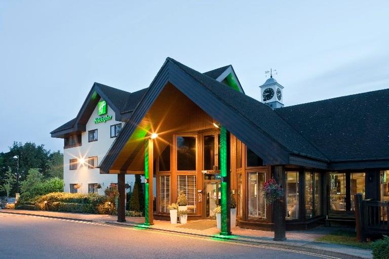 Holiday Inn Hemel Hempstead M1, Jct. 8, Hertfordshire