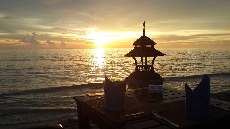 Mukdara Beach Villa & Spa Resort, Takua Pa