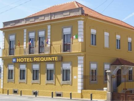 Hotel Requinte B&B, Vila Nova de Gaia