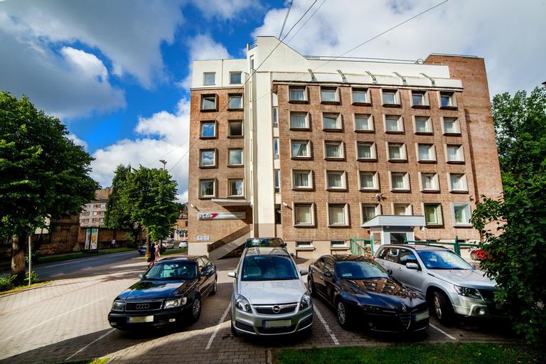 Tia Hotel, Riga