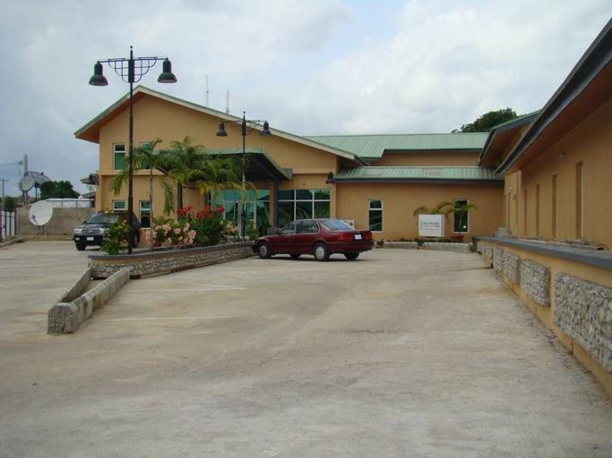 520 Hotels Asdam Lodge, Calabar