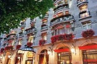 Hôtel Plaza Athénée - Dorchester Collection, Paris