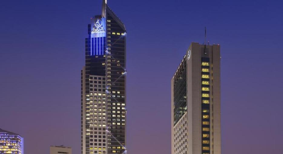Courtyard Kuwait City,