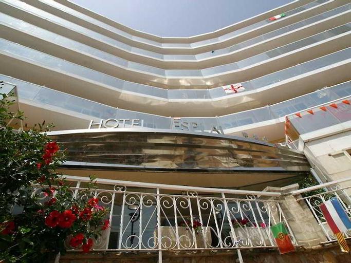 Esplai Hotel, Barcelona