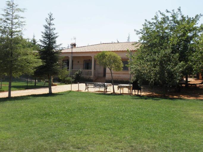 Casa Rural Las Duronas, Ciudad Real
