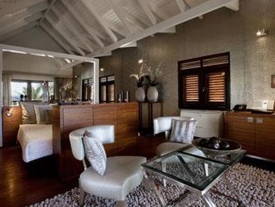 Baoase Luxury Resort,