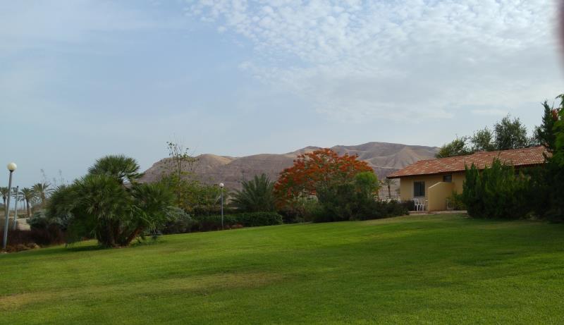 Almog Kibbutz Holiday Village, Jericho
