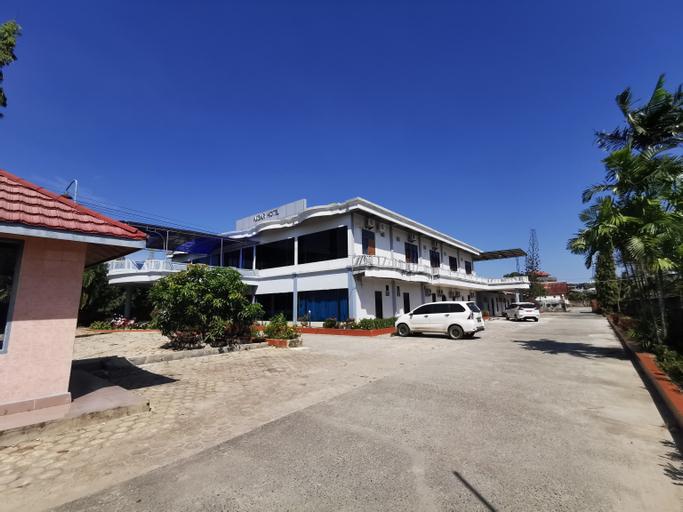 OYO 3692 Hotel Akbar, Bontang