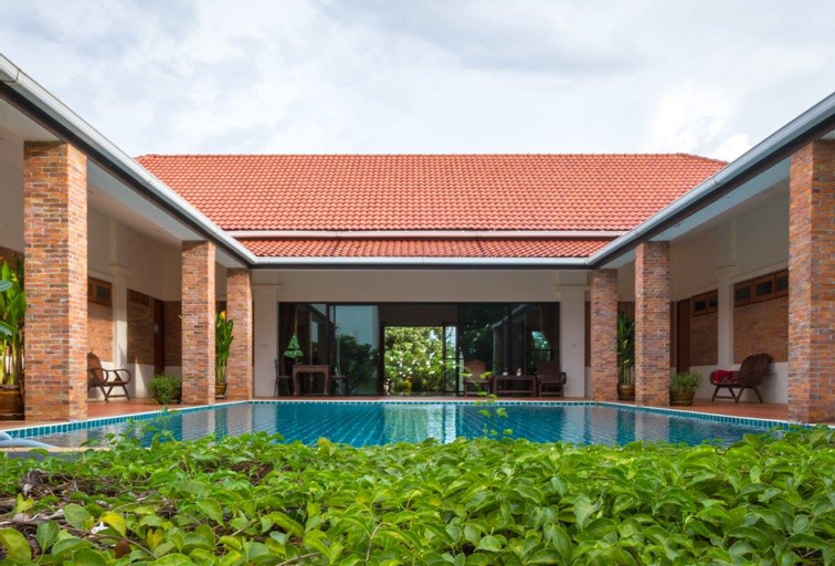 Baan Nakaow Guest House, Sawankhalok