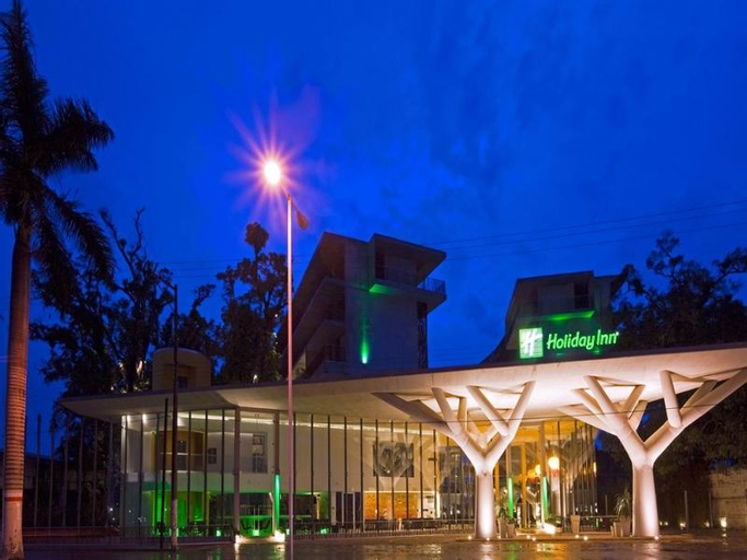 Holiday Inn Tuxpan, Veracruz, Tuxpan