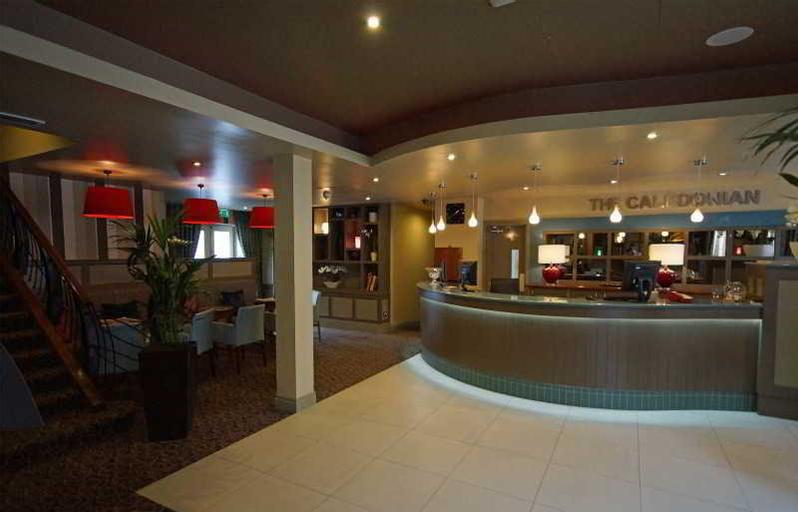 The Caledonian Hotel, Newcastle upon Tyne