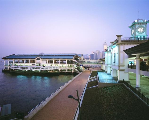 Le Méridien Hong Kong,Cyberport, Southern