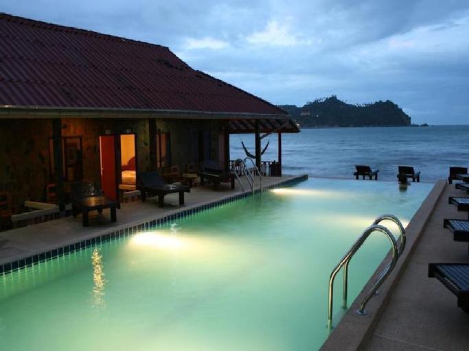 The Four Resort, Ko Phangan