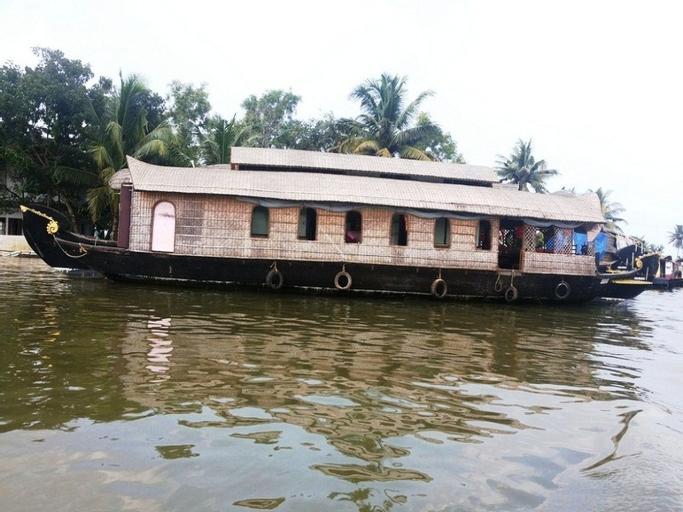 A.T.D.C. House Boats, Alappuzha